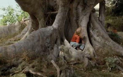 Trailer italiano - L'albero