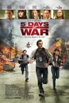 La locandina di 5 Days of War