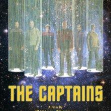 La locandina di The Captains