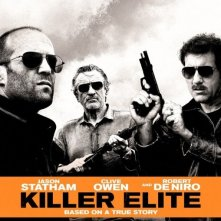 La locandina di The Killer Elite