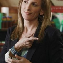 Marlee Matlin nell'episodio 'Portrait of My Father' di Switched at Birth