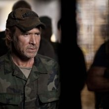 Will Patton nell'episodio Grace della serie Falling Skies