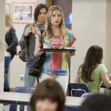 Ashley Benson nell'episodio 'Blind Dates' di Pretty Little Liars