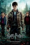 Final Poster italiano per Harry Potter e i doni della morte - parte 2
