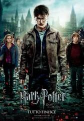 Harry Potter e i doni della morte – Parte 2 in streaming & download