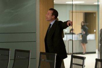Gabriel Macht nell'episodio 'Inside Track' di Suits