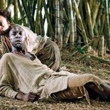 Thomas Ngijol e Fabrice Eboué in coppia per il film Case Départ