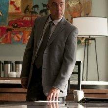 Titus Welliver nell'episodio 'Inside Track' di Suits