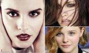 Emma Watson e le altre: le ragazze stanno bene!