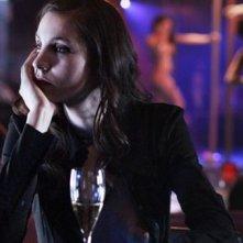 Anne Azoulay nel film Léa