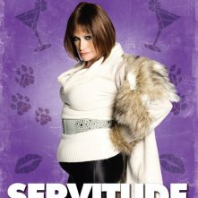 Character poster per Servitude - Mrs Crank