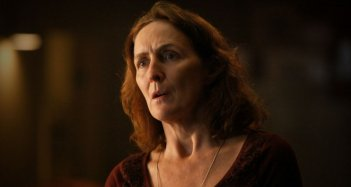Fiona Shaw nell'episodio You Smell Like Dinner di True Blood