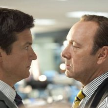 Jason Bateman faccia a faccia con Kevin Spacey nel film Horrible Bosses