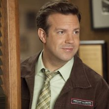 Jason Sudeikis in Horrible Bosses