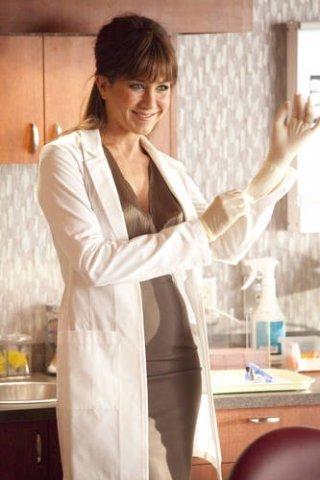 Jennifer Aniston in Horrible Bosses