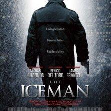 La locandina di The Iceman