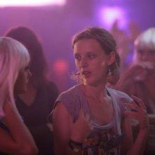 Lola Creton in una scena del film Un amour de jeunesse