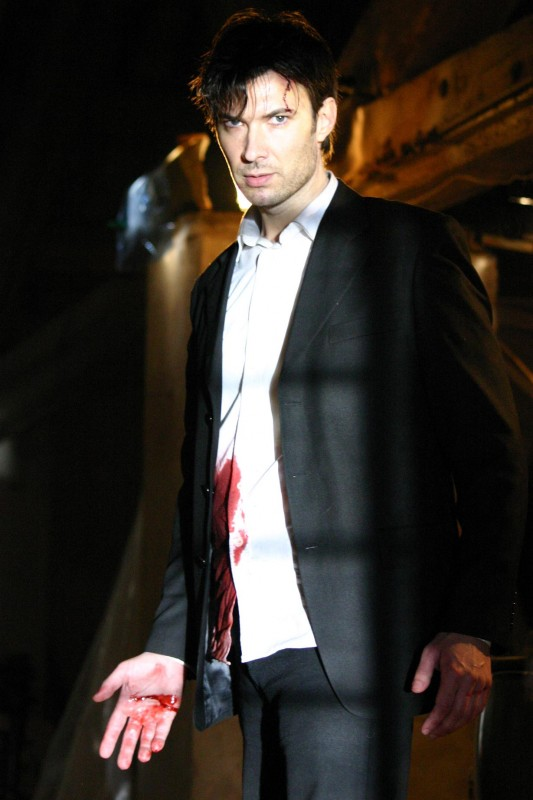 Matteo Tosi E Mirco In Bad Brains 208595