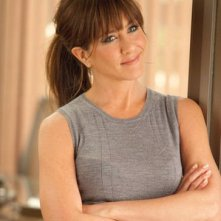 Una smagliante Jennifer Aniston in Horrible Bosses