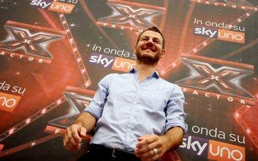 Alessandro Cattelan è il conduttore del quinto X-Factor