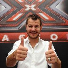Alessandro Cattelan è il conduttore di X-Factor 5
