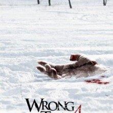 La locandina di Wrong Turn 4