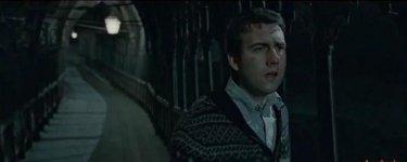 Neville (Matthew Lewis) in Harry Potter e i doni della morte parte 2