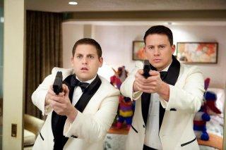 Ecco Channing Tatum e Jonah Hill nella prima immagine ufficiale di 21 Jump Street