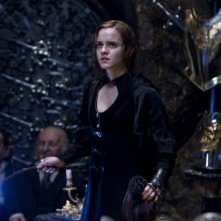 Emma Watson in Harry Potter e i doni della morte parte 2