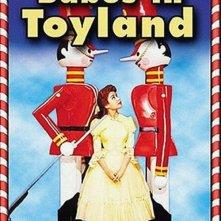 La locandina di Babes in Toyland