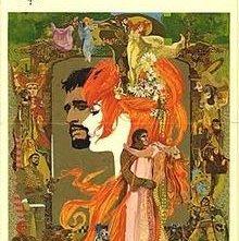 La locandina di Camelot