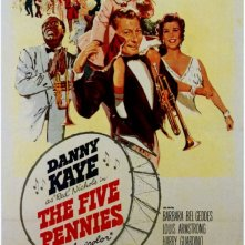 La locandina di I cinque penny