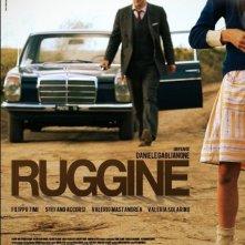 La locandina di Ruggine