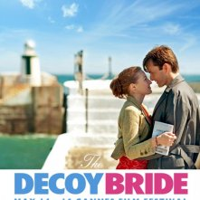 La locandina di The Decoy Bride