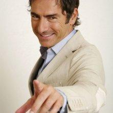 Marco Liorni è il conduttore di Estate in diretta