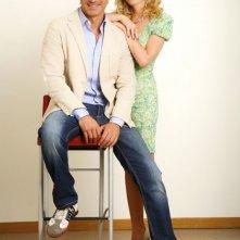 Marco Liorni e Lorella Landi sono i conduttori di Estate in diretta
