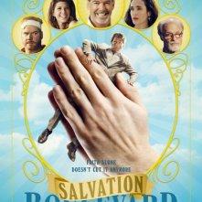 Nuovo poster per il film Salvation Boulevard