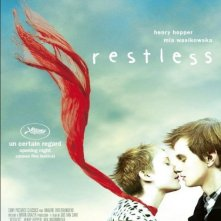 Nuovo poster per Restless