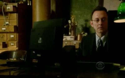 Promo - Person of Interest