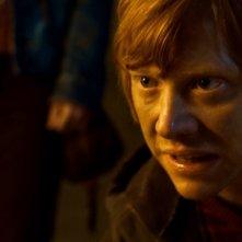 Rupert Grint in Harry Potter e i doni della morte parte 2