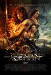 Nuova suggestiva locandina di Conan the Barbarian