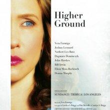 La locandina di Higher Ground