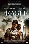 La locandina italiana di The Eagle