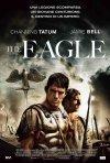 La locandina italiana di The Eagle