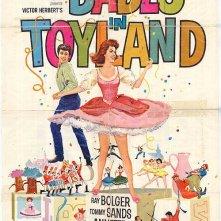 Locandina del film Babes in Toyland