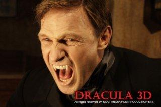 Thomas Kretschmann è Dracula nel film di Dario Argento dedicato al celebre vampiro.