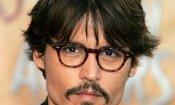 Doppio sodalizio per Johnny Depp e la Disney