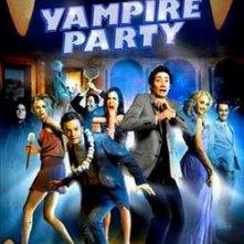 La locandina di Vampire Party