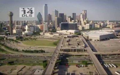 Promo - Dallas