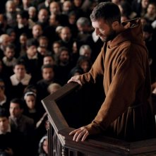 Vincent Cassel, protagonista del film The Monk
